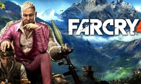 Far Cry 4 PC Version Game Free Download
