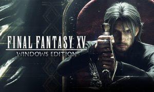 Final Fantasy XV Windows Edition Apk iOS Latest Version Free Download