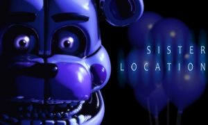 Five Nights At Freddy's: Sister Apk iOS Latest Version Free Download