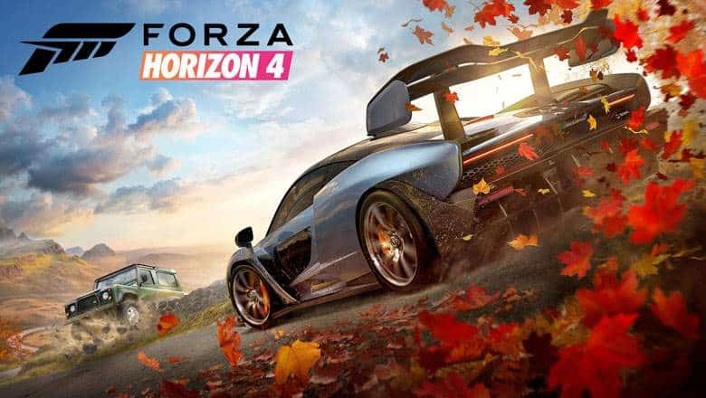 Forza Horizon 4 iOS/APK Full Version Free Download