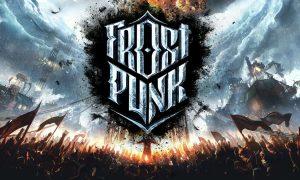 Frostpunk PC Version Full Game Free Download