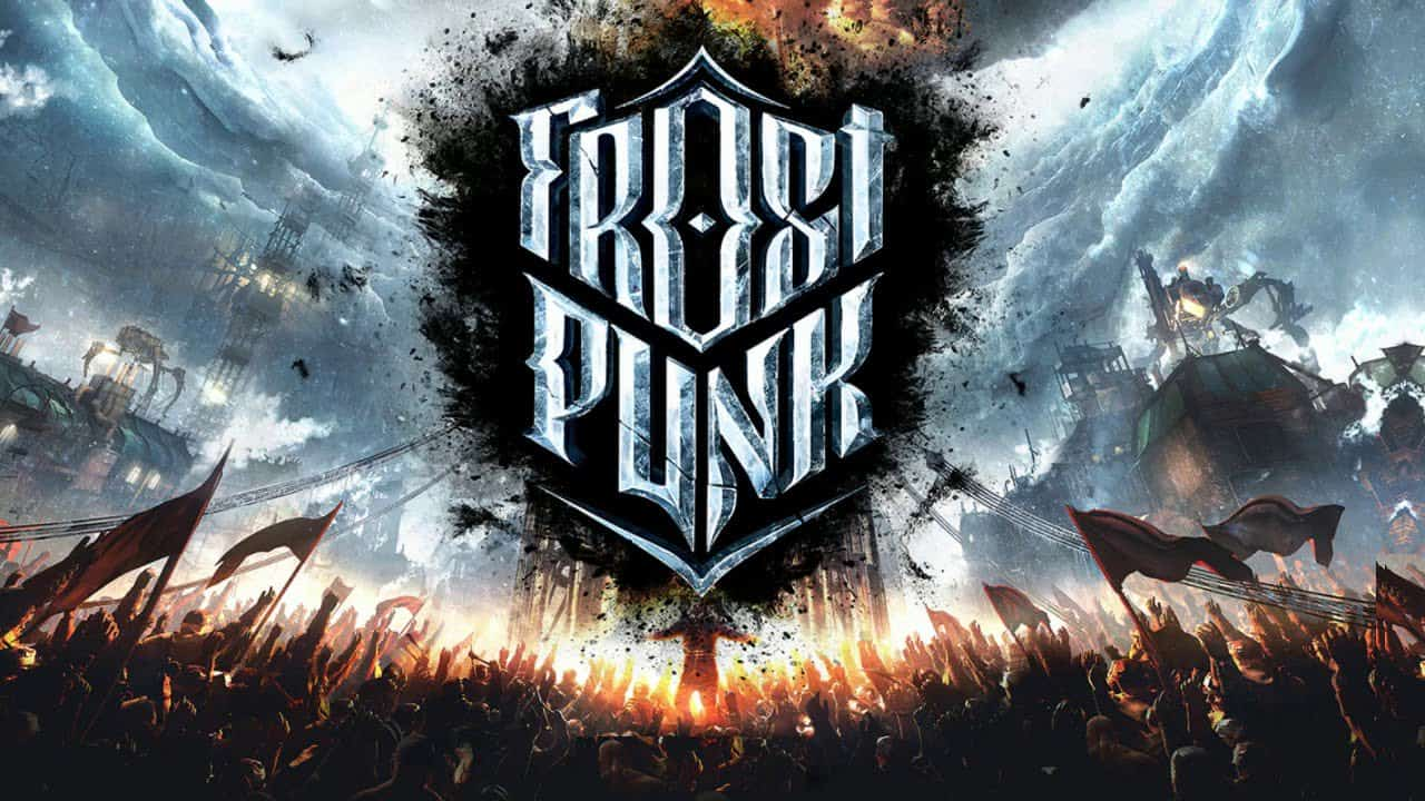 Frostpunk PC Version Full Game Free Download