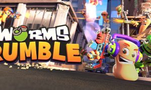 Worms Rumble PC Version Game Free Download