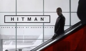 Hitman 2016 iOS/APK Full Version Free Download