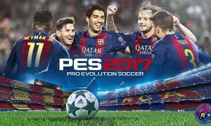 PES 17 / Pro Evolution Soccer 2017 PC Latest Version Game Free Download