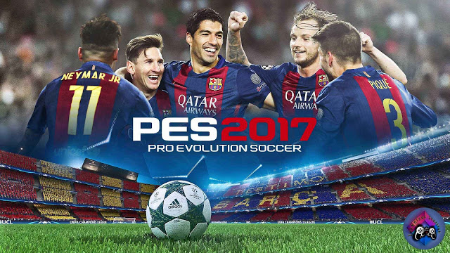 PES 17 / Pro Evolution Soccer 2017 PC Latest Version Game Free Download