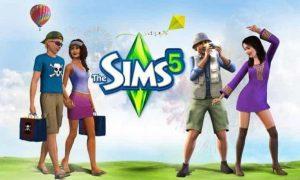 Sims 5 PC Version Full Game Free Download