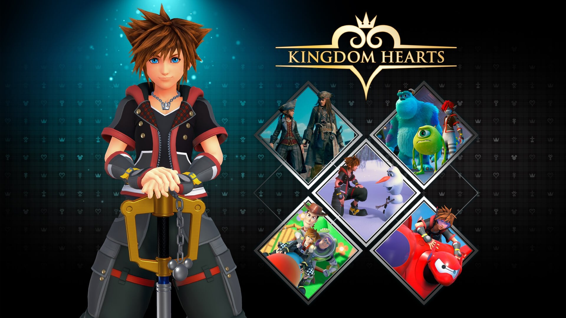 Kingdom Hearts 3 Apk Full Mobile Version Free Download