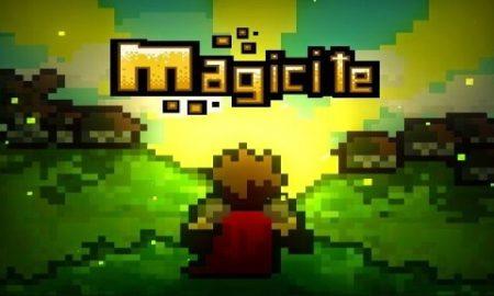 Magicite iOS/APK Full Version Free Download