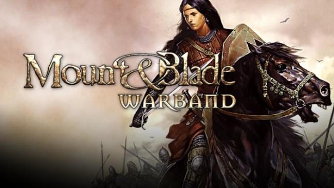Mount & Blade: Warband PC Game Download Full Version