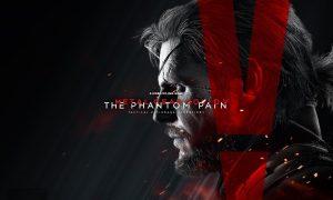 Metal Gear Solid V: The Phantom Pain iOS/APK Version Full Game Free Download