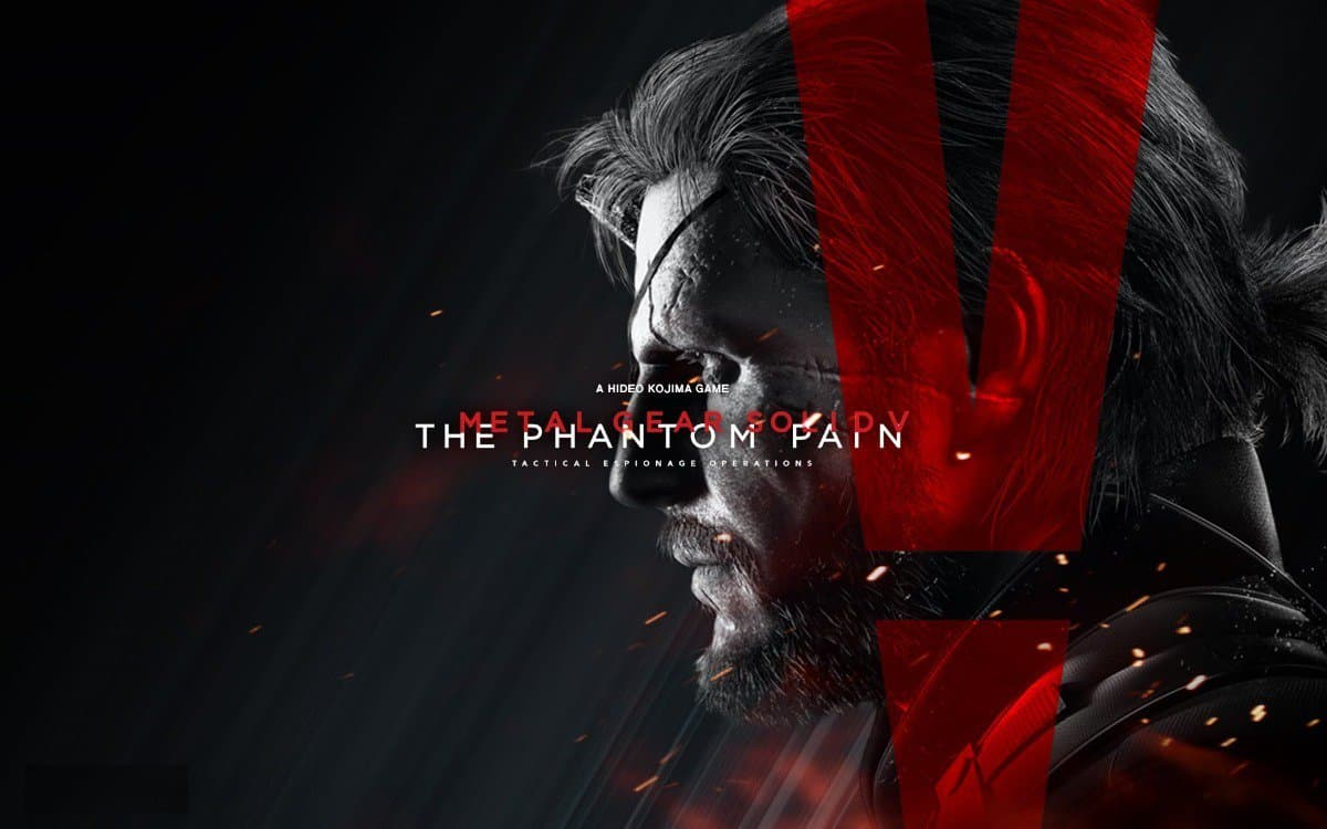 Metal Gear Solid V: The Phantom Pain Android/iOS Mobile Version Full Free Download