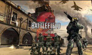 Battlefield 2 Version Full Mobile Game Free Download