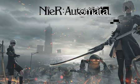 Nier Automata iOS/APK Full Version Free Download