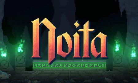 Noita PC Latest Version Game Free Download