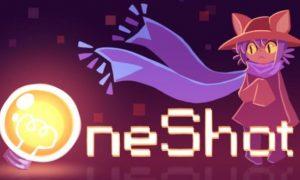 Oneshot iOS/APK Full Version Free Download