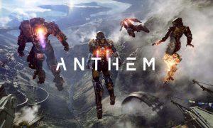 Anthem Version Full Mobile Game Free Download
