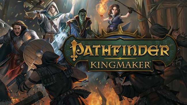 Pathfinder: Kingmaker PC Latest Version Game Free Download