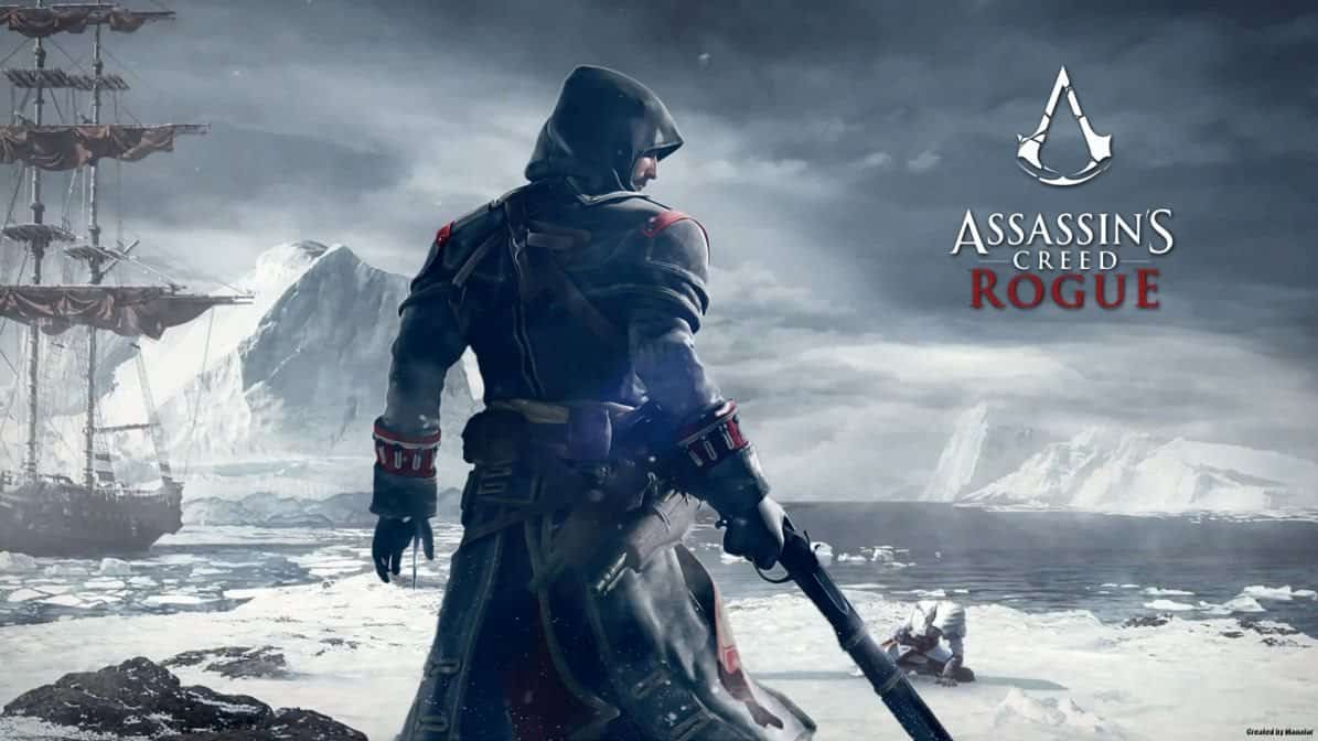 Assassin's Creed Rogue PC Latest Version Game Free Download