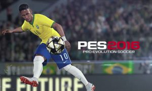 Pro Evolution Soccer 2016 PC Version Full Game Free Download