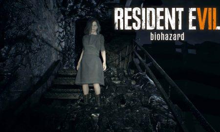 Resident Evil 7 Biohazard iOS Latest Version Free Download