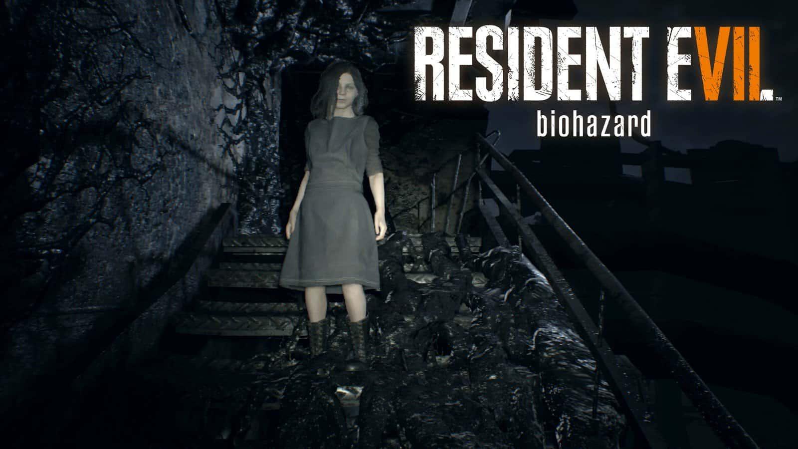 Resident Evil 7 Biohazard Apk iOS Latest Version Free Download