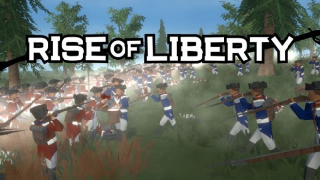 Rise Of Liberty PC Latest Version Game Free Download