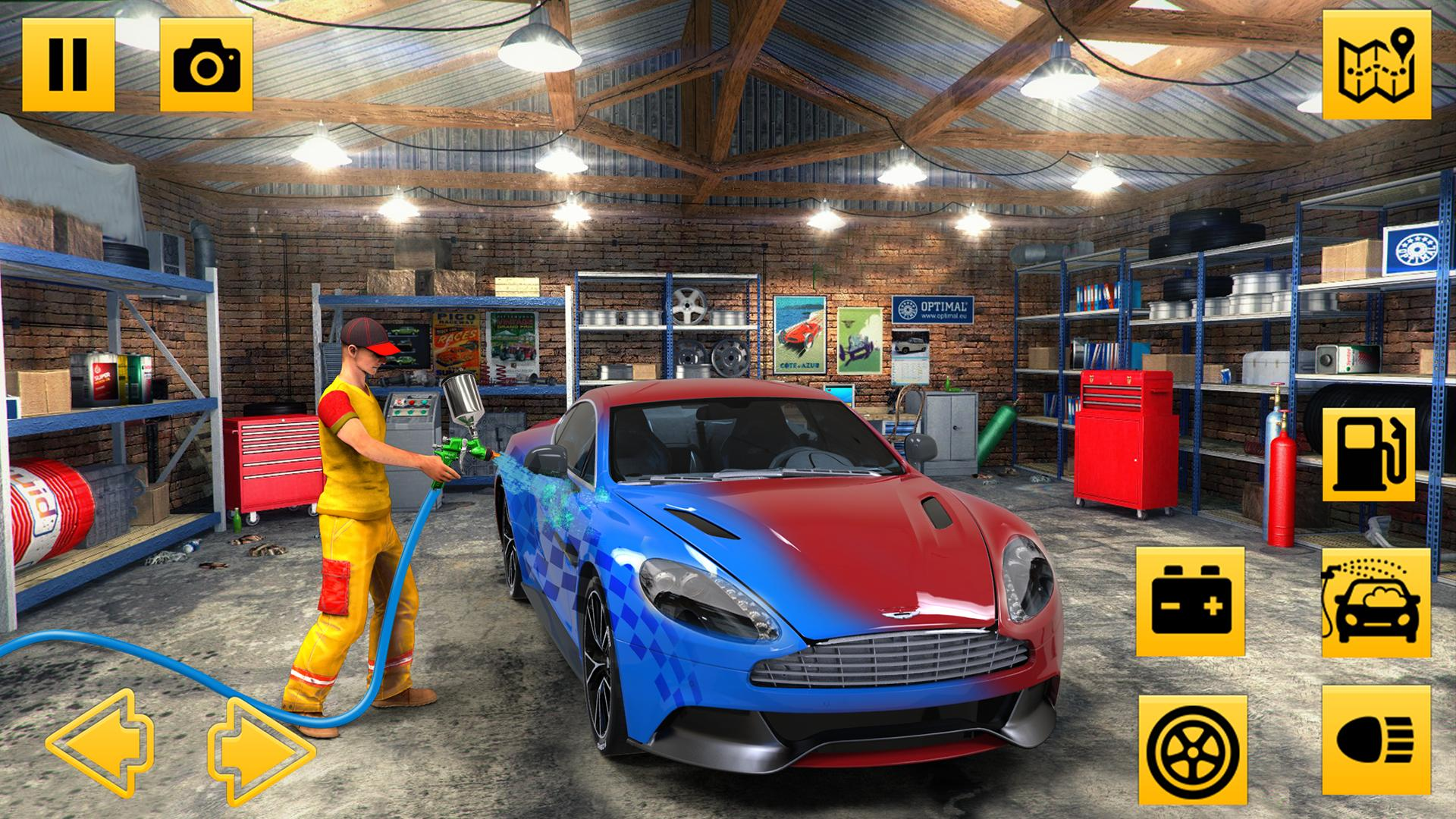 Car Mechanic Simulator 2018 Latest Version Game Download