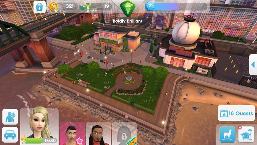 The Original Sims Apk iOS Latest Version Free Download