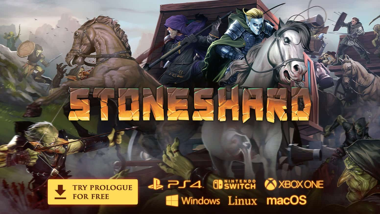 Stoneshard Full Mobile Game Free Download
