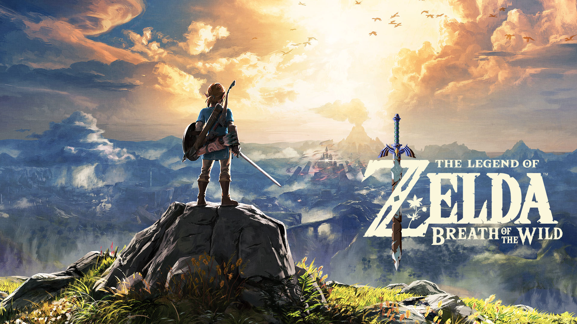 The Legend of Zelda Breath of the Wild Full Version PC Game Download