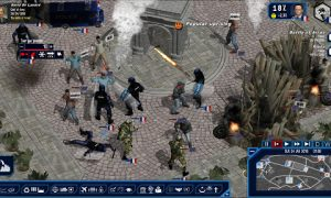 Power & Revolution PC Latest Version Game Free Download