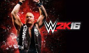 WWE 2K16 iOS/APK Full Version Free Download