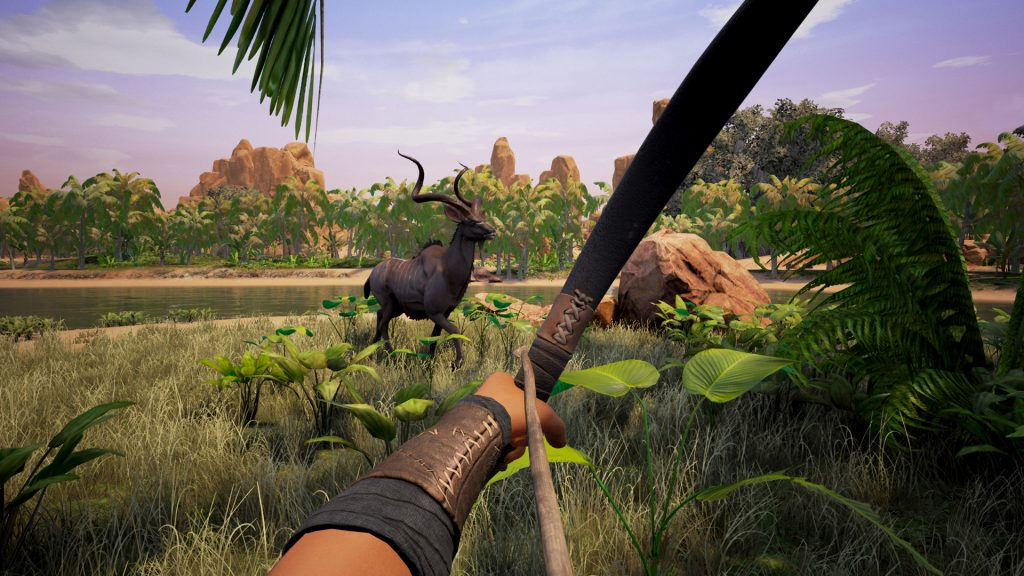 Conan Exiles PC Game Latest Version Free Download