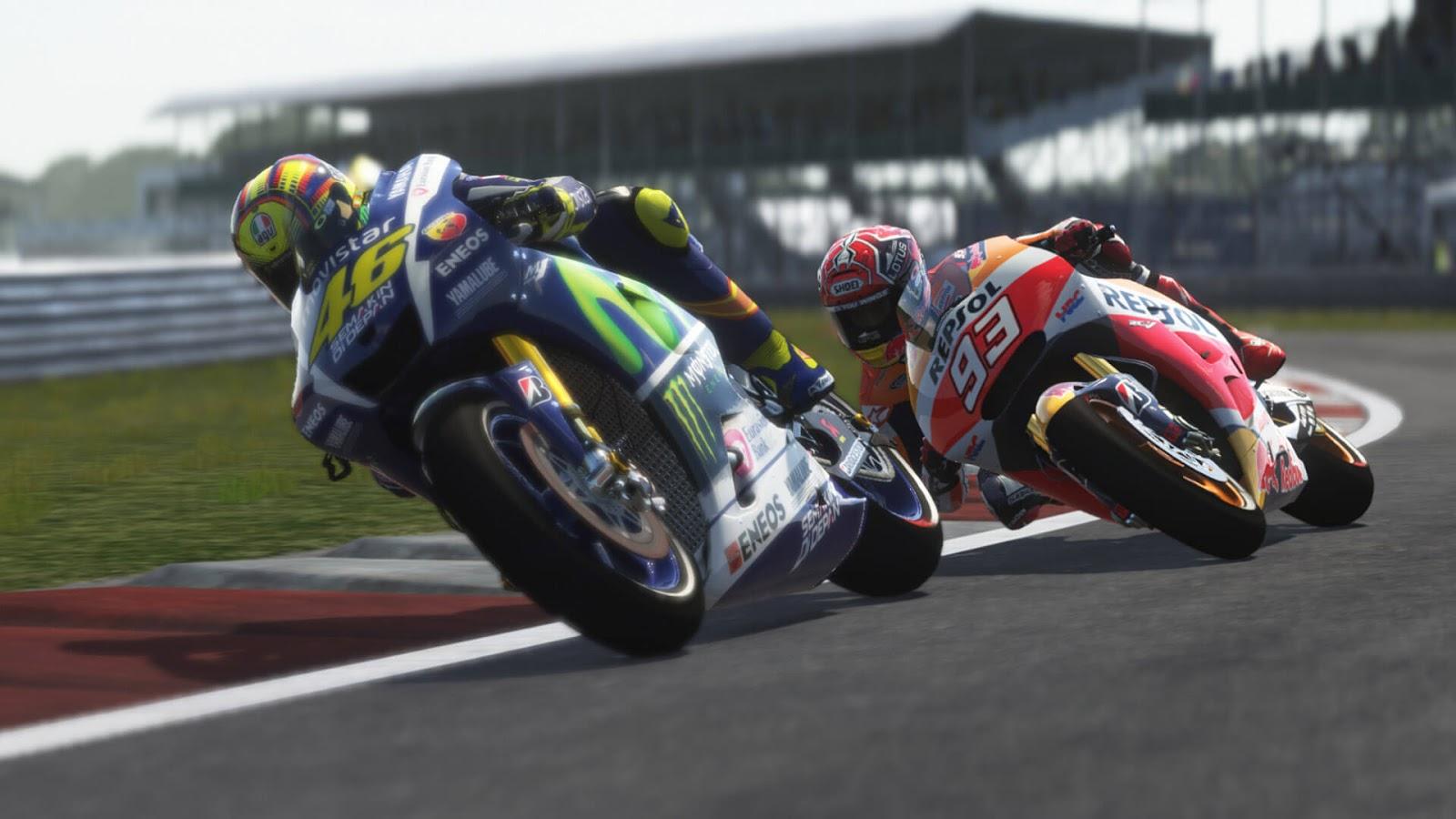 MotoGP 18 iOS/APK Version Full Game Free Download