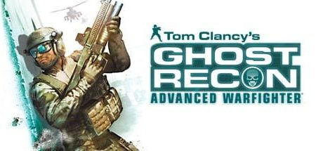 Tom Clancy Ghost Recon Advanced War Fighter 2 IOS/APK Download