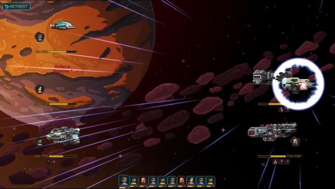 Halcyon 6: Starbase Commander iOS/APK Full Version Free Download