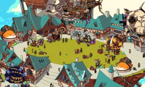 Cloud Meadow PC Latest Version Game Free Download