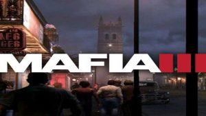 Mafia 3 PC Latest Version Full Game Free Download