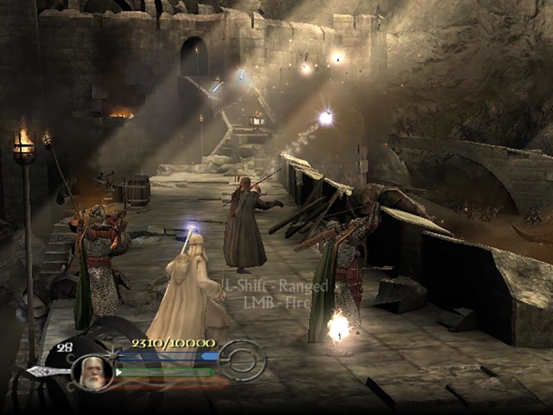 The Lord of the Rings The Return of the King PC Full Version Free Download