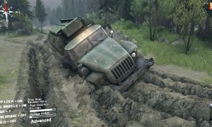 SPINTIRES iOS/APK Full Version Free Download