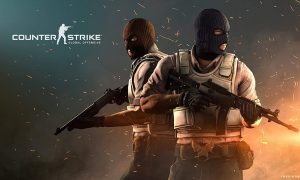 Counter Strike Global Offensive iOS Latest Version Free Download