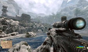 Crysis 1 Android/iOS Mobile Version Full Game Free Download
