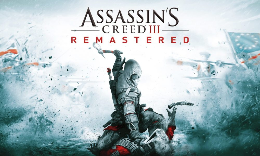 Assassins Creed III Complete Edition Game Full Version Free Download