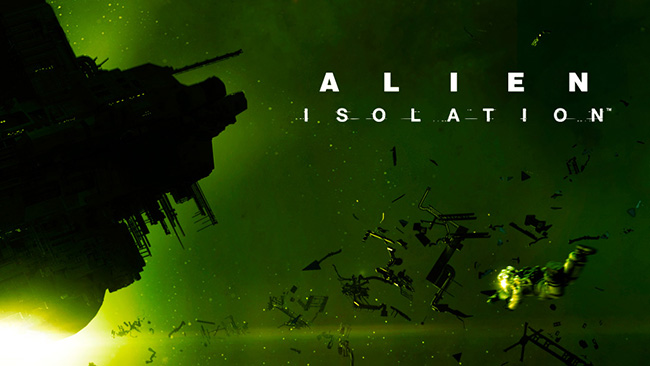 Alien: Isolation Game Full Version Free Download
