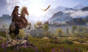 Assassin's Creed Odyssey PC Version Game Free Download