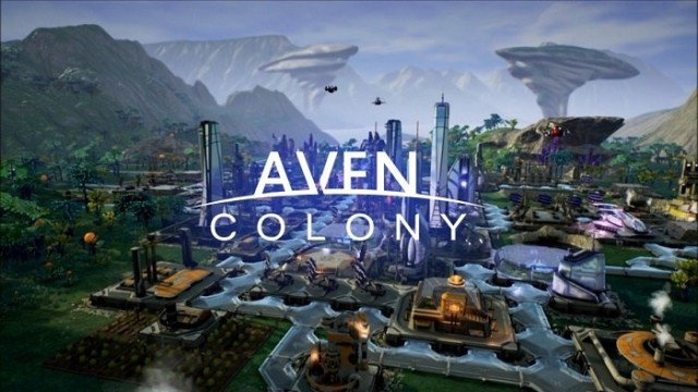 Aven Colony PC Full Version Free Download