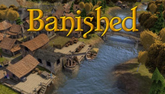 Banished iOS/APK Version Full Game Free Download