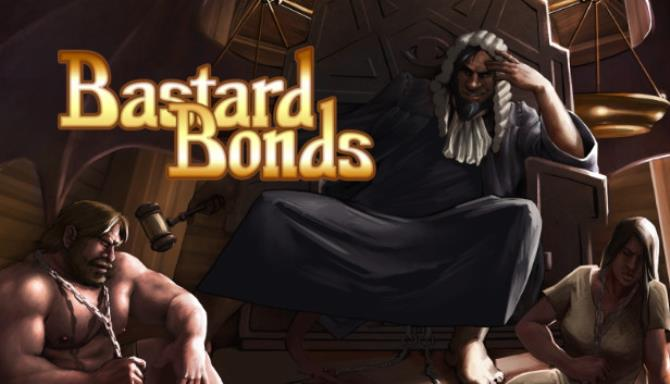 Bastard Bonds Android/iOS Mobile Version Full Game Free Download