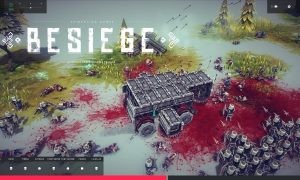 Besiege iOS/APK Version Full Game Free Download